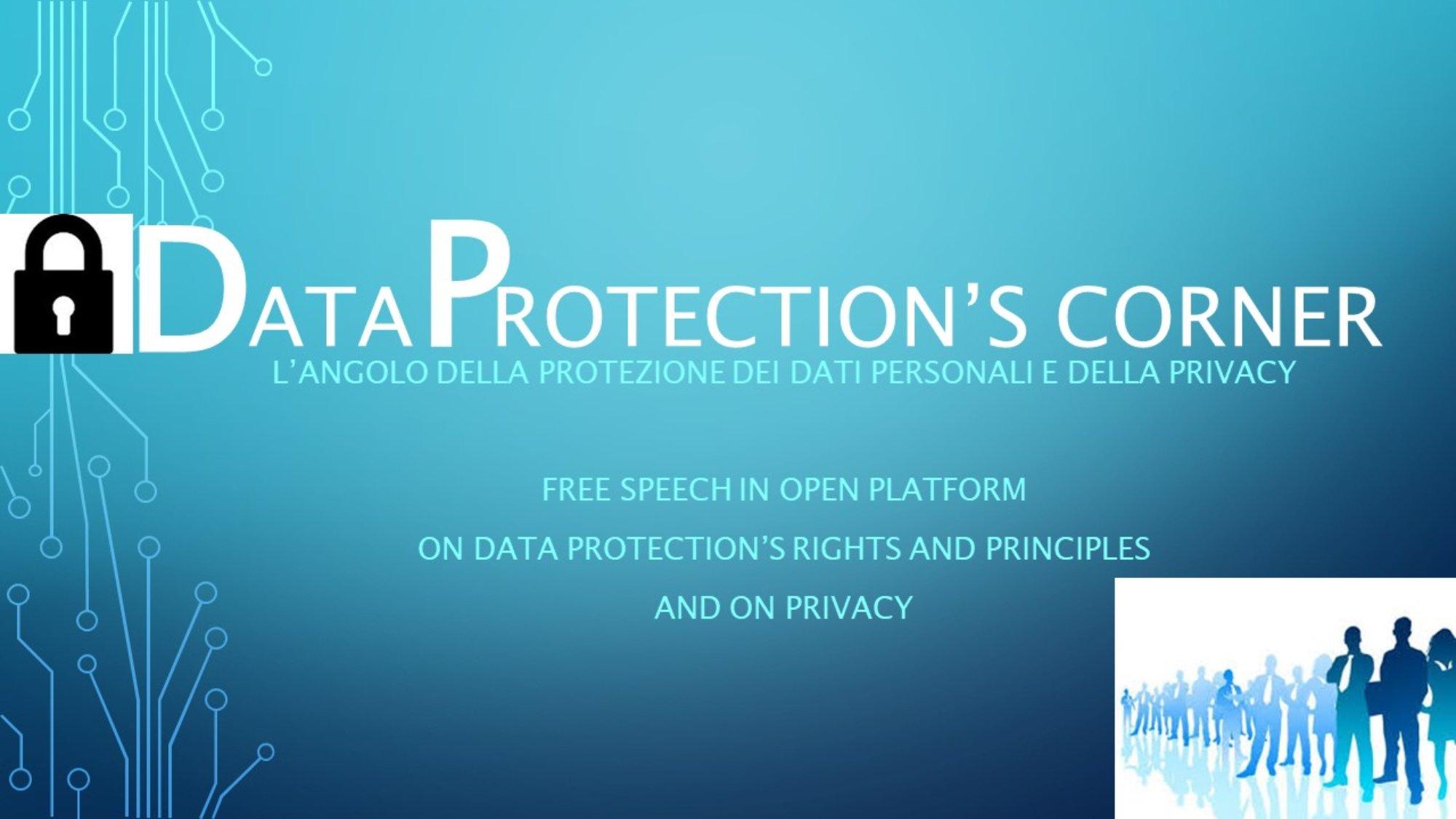 Convegno Associazione ICT Dott Com – Utilizzo dei dati in azienda – Politecnico di Torino – 22 novembre 2019