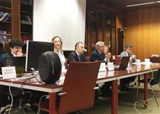 Il nuovo regolamento privacy europeo: impatto sulle imprese, studi professionali e P.A., scenari e profili applicativi: a Torino oggi presentazione corso perf. DPO