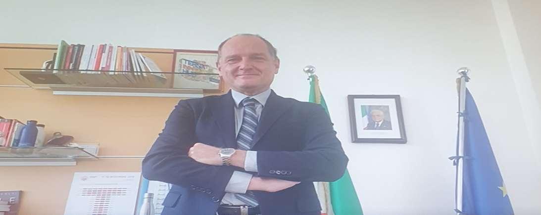 Rettore Saracco